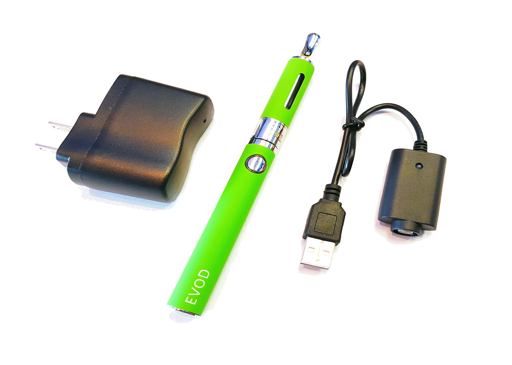 Electronic cig fluid