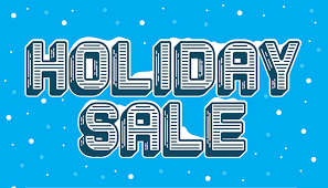 "HOLIDAY ""MAKE AN OFFER"" SALE IS ""OVER THE TOP""!!"