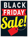 SPECIAL BLACK FRIDAY SALE!