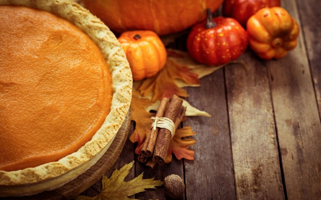 VapeZone Wishes All Of You A Very Special Thanksgiving!
