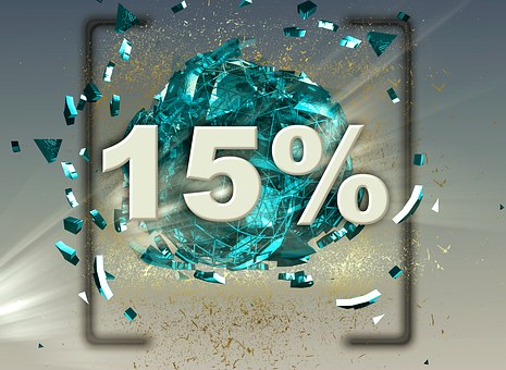 15% OFF TRADE-IN SALE!
