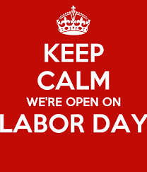 VAPEZONE OPEN LABOR DAY – 9/6/2021